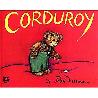 Corduroy (Picture Puffin)