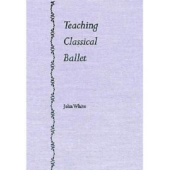 Insegnamento danza classica