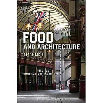 Cibo e architettura