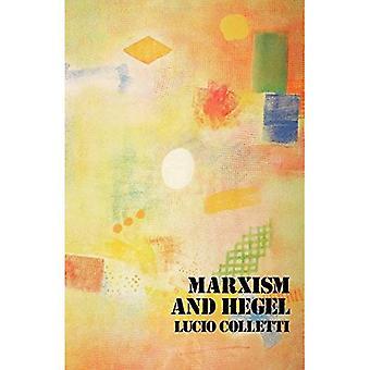 Le marxisme et Hegel