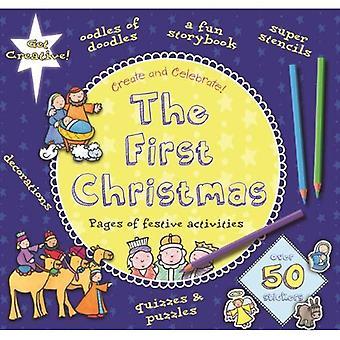 Le premier Noël (créer & célébrer)