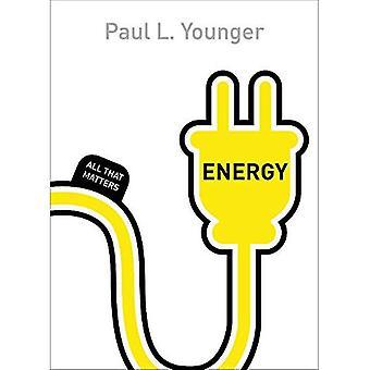 Energi: Allt som betyder något