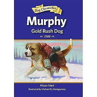 Murphy, Gold Rush Dog (chien Chronicles)