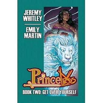 Princeless livro 2: Edição de luxo capa dura