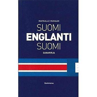 Finnisch-Englisch & Englisch-Finnisch Wörterbuch (Taschenbuch)