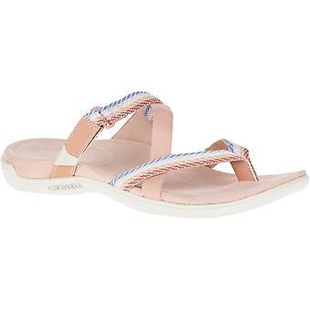 Merrell Womens District Mendi zomer Thongs Flip Flops