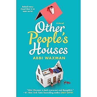 Case di altre persone