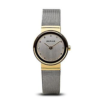 Bering Analog quartz women's watch with stainless steel band 10126-001