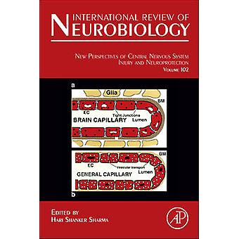 New Perspectives of Central Nervous System Injury and Neuroprotection by Sharma & Hari Shanker