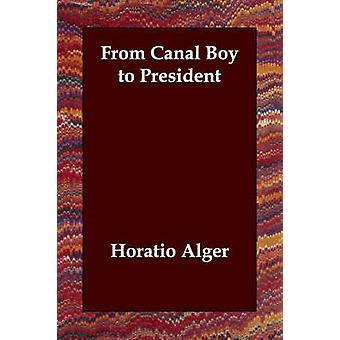 Da Canal Boy al Presidente di Alger & Horatio
