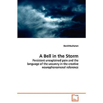 A Bell in the Storm  Persistent unexplained pain and the language of the uncanny in the creative neurophenomenal reference by Buchanan & David