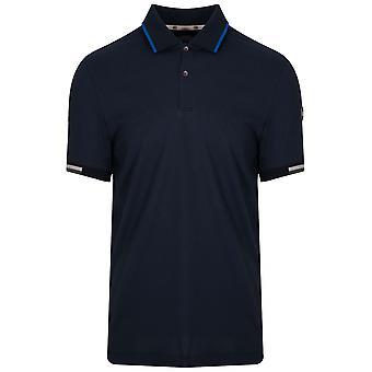 Colmar Navy Polo Shirt