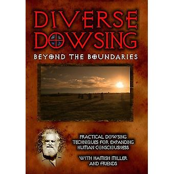 Diverse Dowsing-Practical Dowsing Techniques for E [DVD] USA import