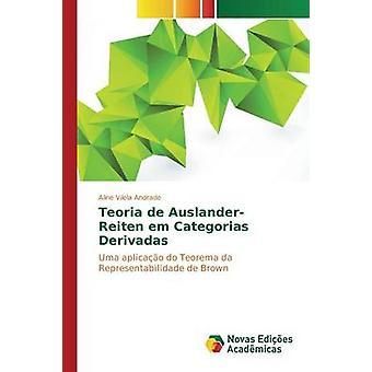 Teoria de AuslanderReiten em Categorias Derivadas por Vilela Andrade Aline