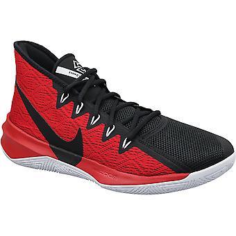 Nike Zoom Evidence III AJ5904-001 Mens basketball shoes