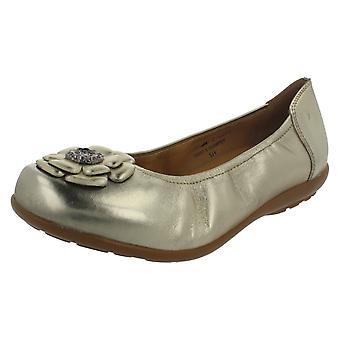 Mesdames EasyB Casual Shoes Quimper