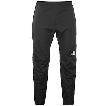 Karrimor Mens Neo Shell pantalons pantalons imperméables Bottoms vêtements coupe-vent