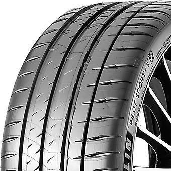 Summer tyres Michelin Pilot Sport 4S ( 275/35 ZR21 (103Y) XL )