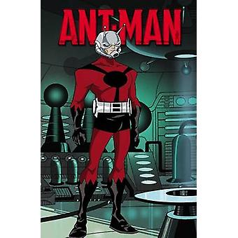 Marvel Universe Ant-Man by Matteo Lolli - Fred Van Lente - Joe Carama