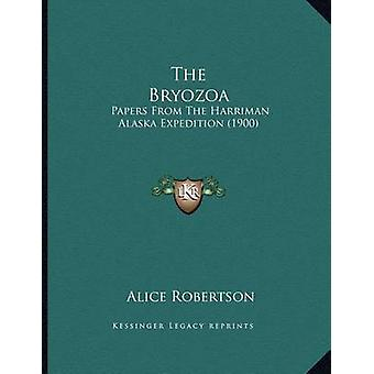 The Bryozoa - Papers from the Harriman Alaska Expedition (1900) by Ali