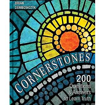 Cornerstones by Brian Dembowczyk - 9781462782345 Book