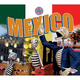 Mexico by Tom Streissguth - 9781580134897 Book