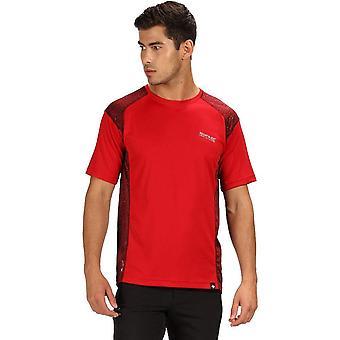 Regatta Mens Hyper-Reflective II Quick Dry T-Shirt