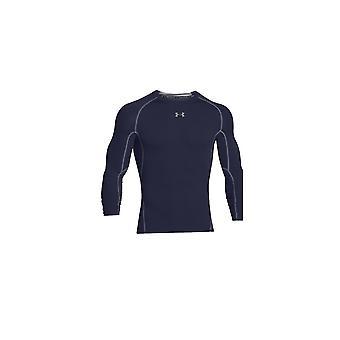 Under Armour Heatgear Compression Longsleeve 1257471410 universal all year men t-shirt