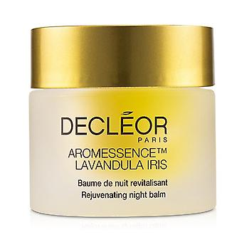 Decleor Aromessence Lavandula Iris Rejuvenating Night Balm - For Dehydrated Skin - 15ml/0.47oz