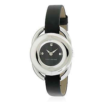 Marc by Marc Jacobs Jerrie Leather Ladies Watch MJ1445