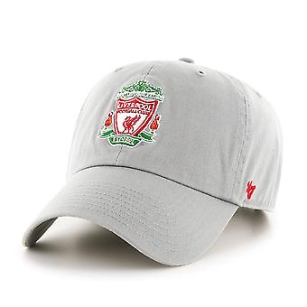 47 fire relaxed fit Cap - FC Liverpool grey