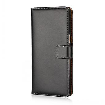 Wallet Case Samsung Note 9, Genuine leather