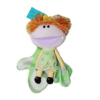 Plush Backpack - Blue's Room - Frederica New Soft Doll Toys 19110