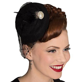 Dancing Days All A Dream Fascinator