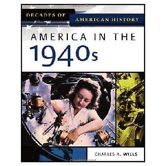 Amerika på 1940-talet (årtionden av amerikansk historia)