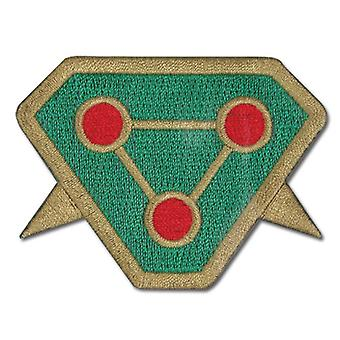 Patch - Valvrave The Liberator - New School Logo Anime Licensed ge44654