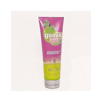 Svensk skjønnhet guava litt moro mørk intensifier solseng tanning lotion-250ml