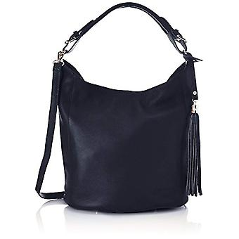 Bags4Less Zara - حقائب الكتف دونا بلاو (Dunkelblau) 21x30x40 سم (B x H T)