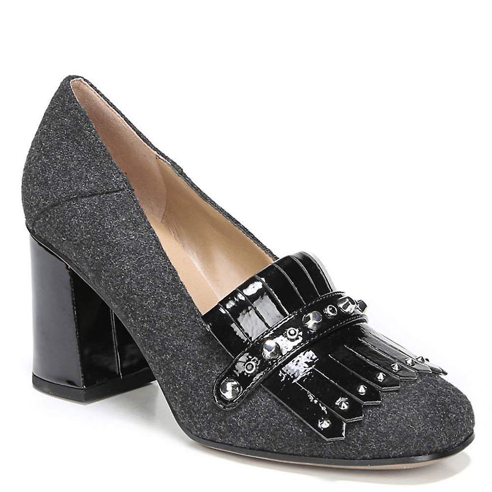 Franco Sarto Womens Kipper Fabric Closed Toe Classic Pumps ZdLBo
