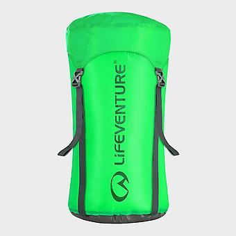 Nou Lifeventure Ultralight compresie Stuff sac verde