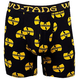 Wu Tang Logo Boxer Briefs