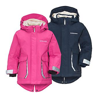 Didriksons Kids Indre 2 Parka