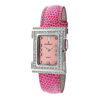 Peugeot Watch Woman Ref. 344PK property