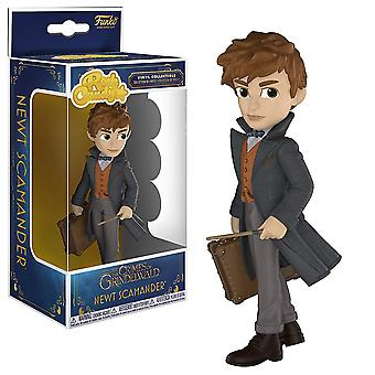 Fantastic Beasts 2 the Crimes of Grindelwald Newt Rock Candy