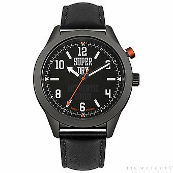 Superdry Mens Gents Wrist Watch SYG187BB