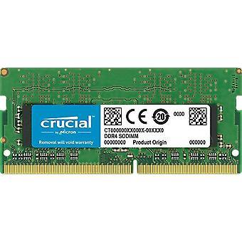 16GB (1x16GB) DDR4 2400MHz SODIMM CL17