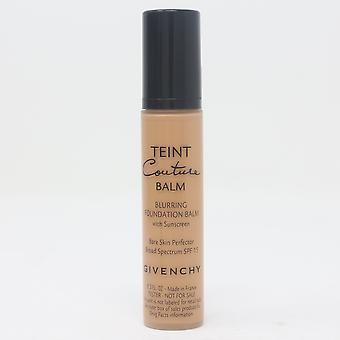 Givenchy Teint Couture Foundation Balm Tester 0.3oz 7 NudeGinger New Withoutbox