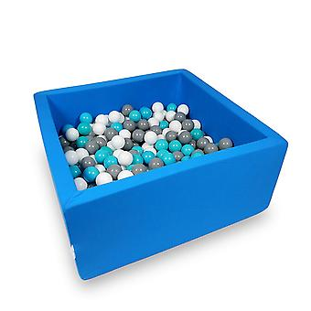 XXL Ball Pit Pool - Blue #74 + bag