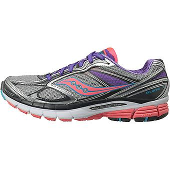 Saucony Womens Guide 7 Low Top Lace Up Running Sneaker
