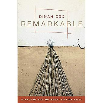 Remarkable (American Reader)